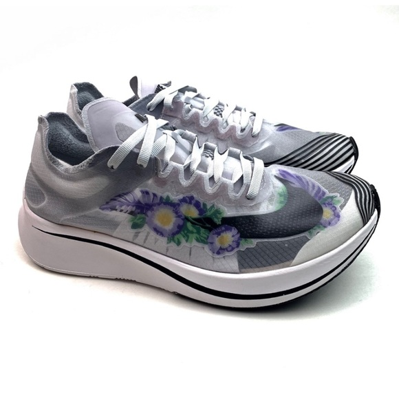 New Nike Zoom Fly Sp Floral